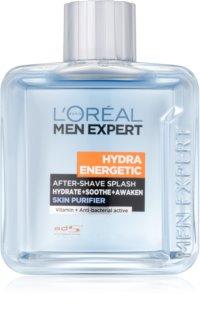 L'Oréal Paris Men Expert Hydra Energetic borotválkozás utáni arcvíz