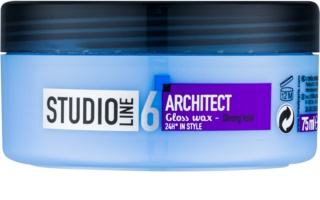 L'Oréal Paris Studio Line Architect Hair Wax for Strong Hold