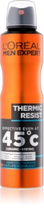 L'Oréal Paris Men Expert Thermic Resist izzadásgátló spray