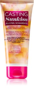 L'Oréal Paris Casting Sunkiss Jelly gel iluminator pentru par natural