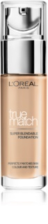 L'Oréal Paris True Match tekutý make-up