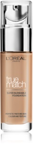 L'Oréal Paris True Match υγρό μεικ απ