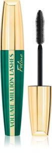 L'Oréal Paris Volume Million Lashes Féline maskara za privihanje in ločevanje trepalnic