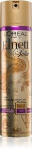L'Oréal Paris Elnett Satin lak za lase z arganovim oljem