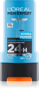 L'Oréal Paris Men Expert Hydra Power żel pod prysznic