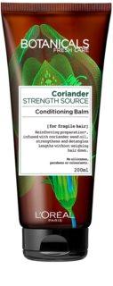 L'Oréal Paris Botanicals Strength Cure бальзам   для слабкого волосся