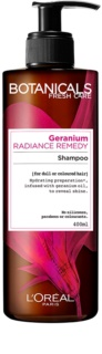 L'Oréal Paris Botanicals Radiance Remedy шампунь для фарбованого волосся