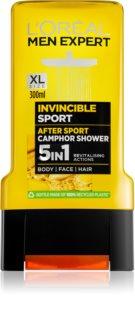 L'Oréal Paris Men Expert Invincible Sport żel pod prysznic 3 w 1