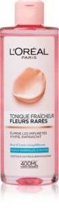 L'Oréal Paris Precious Flowers Face Lotion for Normal and Combination Skin