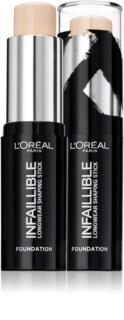 L'Oréal Paris Infaillible make-up in een stick