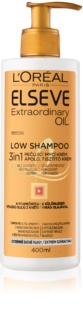 L'Oréal Paris Elseve Extraordinary Oil Low Shampoo