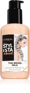 L'Oréal Paris Stylista The Braid Milk Styling Product