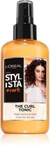 L'Oréal Paris Stylista The Curl Tonic Styling Product