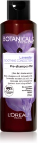 L'Oréal Paris Botanicals Lavender Pre-Shampoo Nourishing Treatment for Sensitive Scalp