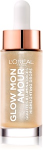 L'Oréal Paris Wake Up & Glow Glow Mon Amour rozświetlacz