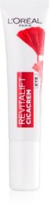 L'Oréal Paris Revitalift Cica Cream крем за околоочния контур против бръчки
