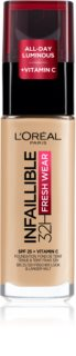 L'Oréal Paris Infaillible Long-Lasting Liquid Foundation