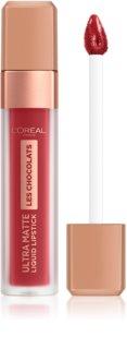 L'Oréal Paris Infaillible Les Chocolats