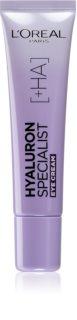 L'Oréal Paris Hyaluron Specialist crème yeux