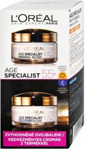 L'Oréal Paris Age Specialist 55+ kozmetická sada I.