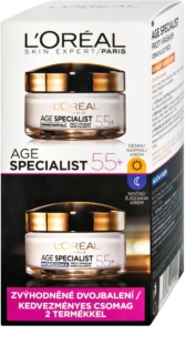 L'Oréal Paris Age Specialist 55+ Kosmetik-Set  I.
