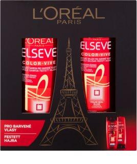 L'Oréal Paris Elseve Color-Vive Kosmetik-Set  V.