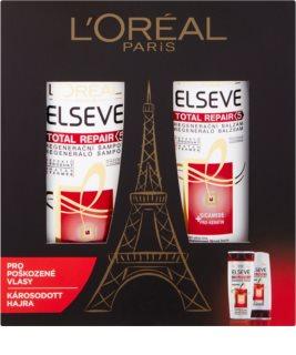 L'Oréal Paris Elseve Total Repair 5 coffret cosmétique III.