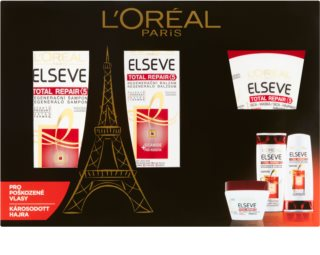 L'Oréal Paris Elseve Total Repair 5 set cosmetice I.