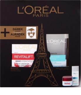 L'Oréal Paris Revitalift coffret cosmétique IV.