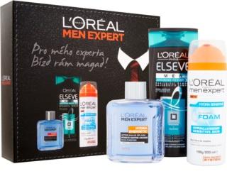 L'Oréal Paris Men Expert Hydra Energetic kosmetická sada IV.