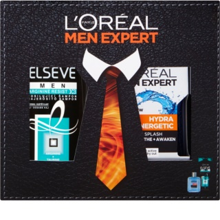 L'Oréal Paris Men Expert Hydra Energetic Kosmetik-Set  III.
