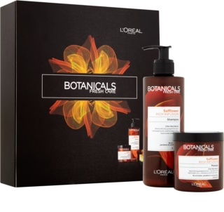 L'Oréal Paris Botanicals Rich Infusion Kosmetik-Set  I.
