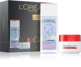 L'Oréal Paris Revitalift coffret I.