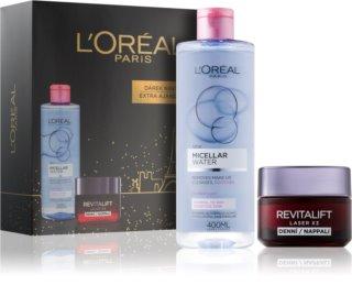 L'Oréal Paris Revitalift Laser X3 kosmetická sada I.