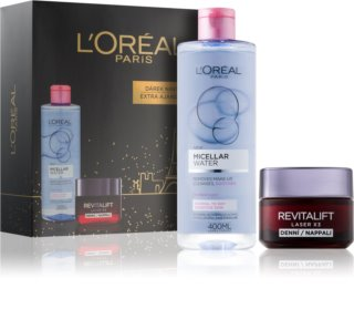 L'Oréal Paris Revitalift Laser X3 Cosmetic Set I.