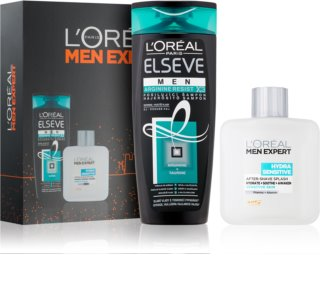 L'Oréal Paris Men Expert Hydra Sensitive козметичен пакет  I.