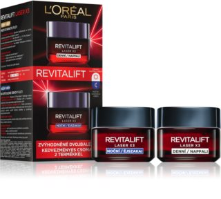 L'Oréal Paris Revitalift Laser X3 Cosmetic Set II.