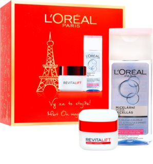 L'Oréal Paris Revitalift Cosmetic Set III.
