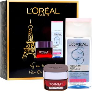 L'Oréal Paris Revitalift Laser X3 Cosmetic Set III.