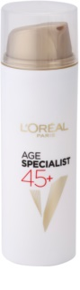 L'Oréal Paris Age Specialist 45+ моделюючий крем проти зморшок