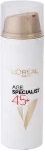 L'Oréal Paris Age Specialist 45+ remodelační krém proti vráskám