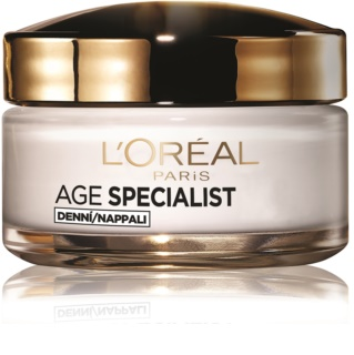 L'Oréal Paris Age Specialist 65+ creme de dia nutritivo antirrugas