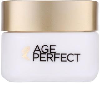 L'Oréal Paris Age Perfect crema de día rejuvenecedora  para pieles maduras