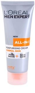 L'Oréal Paris Men Expert All-in-1 crema hidratanta pentru piele normala