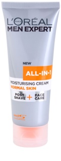 L'Oréal Paris Men Expert All-in-1 crema hidratante para pieles normales