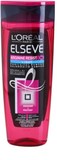 L'Oréal Paris Elseve Arginine Resist X3 Light зміцнюючий шампунь