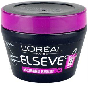L'Oréal Paris Elseve Arginine Resist X3 Fortifying Mask