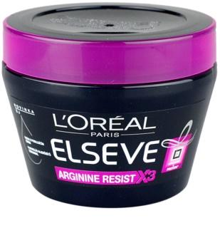 L'Oréal Paris Elseve Arginine Resist X3 erősítő maszk
