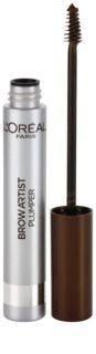 L'Oréal Paris Brow Artist Plumper Gel-Mascara für die Augenbrauen