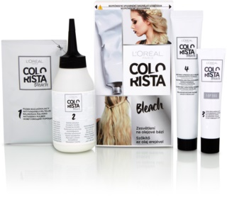 L'Oréal Paris Colorista Bleach decolorante per capelli